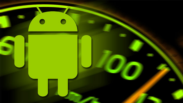 So schalten Sie bei Android-Handys den Turbo ein (Bild: Google)