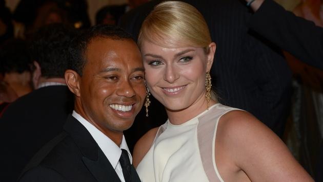 Tiger Woods erstmals seit 1996 nicht in Top 100 (Bild: EPA)