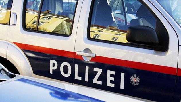14-Jähriger steigt mit Kokainkugeln in Polizeiauto (Bild: KLEMENS GROH (Symbolbild))