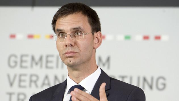 """Vorarlbergs LH: Gelder vom Bund """"nicht ausreichend"""" (Bild: APA/DIETMAR STIPLOVSEK)"""