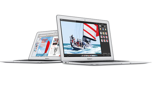 Apple zeigt iOS 7, neues Macbook Air & Streamingdienst (Bild: Apple)