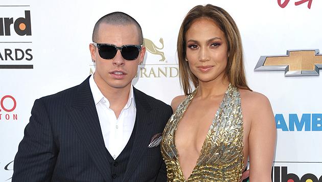 Jennifer Lopez soll eine künstliche Befruchtung planen (Bild: AP)