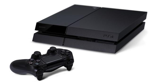 Hinweise auf PS4-Erscheinungstermin aufgetaucht (Bild: Sony)