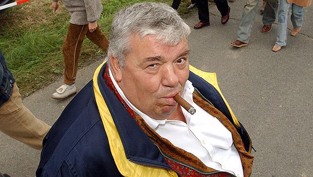 Catch-Legende Otto Wanz mit 74 Jahren verstorben (Bild: Ricardo)