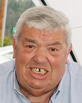 """Catch-Ikone """"Big Otto"""" Wanz feiert seinen 70er (Bild: J�rgen Radspieler)"""