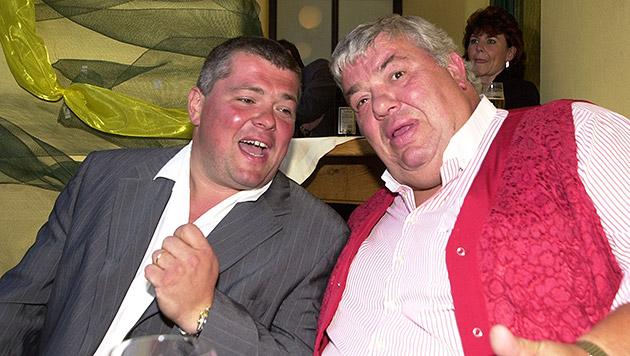 "Catch-Ikone ""Big Otto"" Wanz feiert seinen 70er (Bild: Ricardo)"