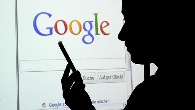 Google führend bei Werbe-Einnahmen für Mobilgeräte (Bild: dpa/Julian Stratenschulte)