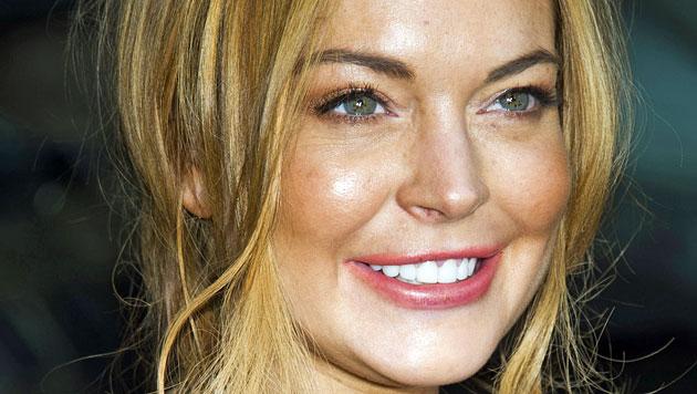 Lindsay Lohan wechselt erneut Entzugsklinik (Bild: AP)