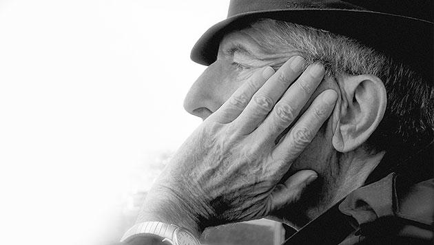 Umjubelter Tourstart von Leonard Cohen (Bild: Sony Music)