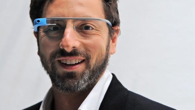 Datenschützer fordern Auskunft über Google Glass (Bild: EPA)