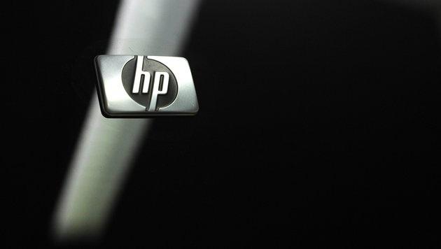 Hewlett-Packard wechselt Chef der PC-Sparte aus (Bild: dpa/Marcus Brandt)