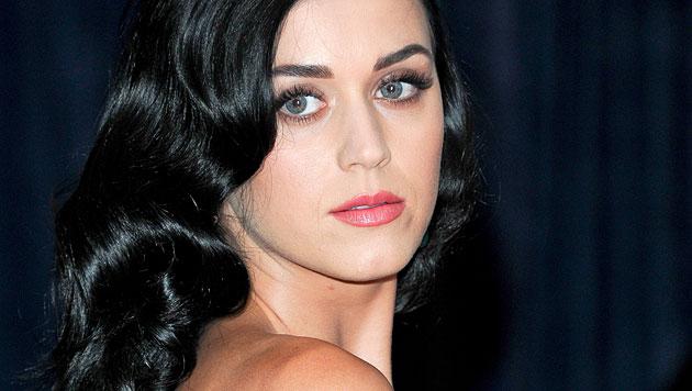 """Katy Perry gesteht: """"Habe Probleme beim Lesen"""" (Bild: AP)"""