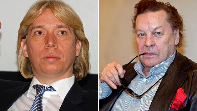 Helmut Werner wegen Körperverletzung vor Gericht (Bild: AP, dpa/Jörg Carstensen)
