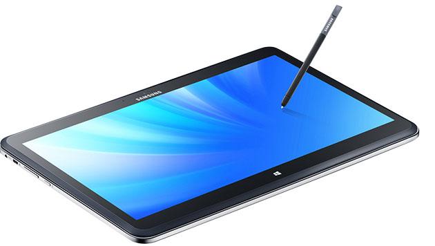 Samsung kündigt ganze Armada von Alleskönnern an (Bild: Samsung)