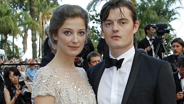 Schauspielerin Alexandra Maria Lara ist schwanger (Bild: EPA)