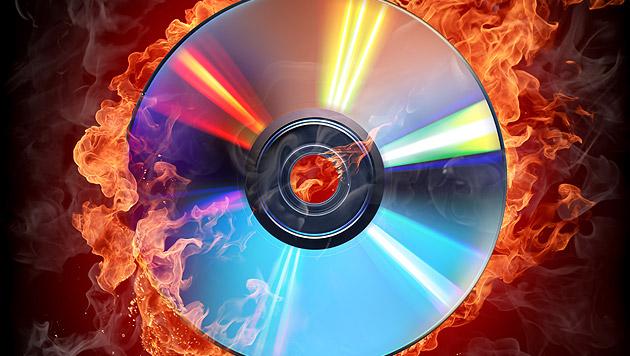 Forscher packen 1.000 Terabyte auf eine einzige DVD (Bild: thinkstockphotos.de)