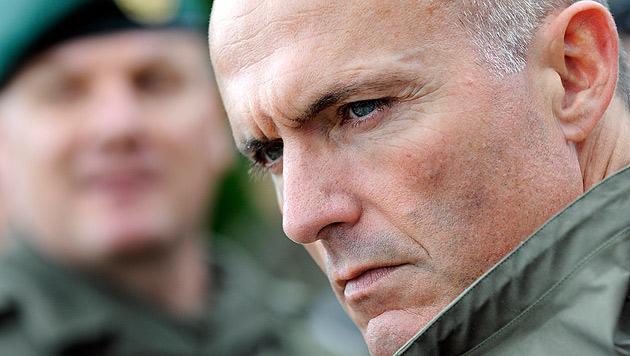 """Klug kritisiert UNO: """"Ihre Unterstützung war mager"""" (Bild: APA/Hans Klaus Techt)"""