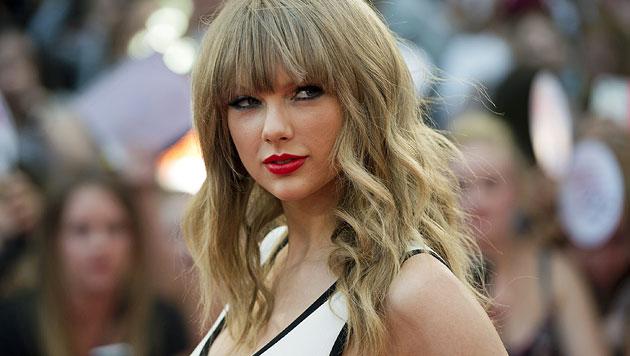 Swift-Fans siegen gegen Abercrombie & Fitch (Bild: AP)