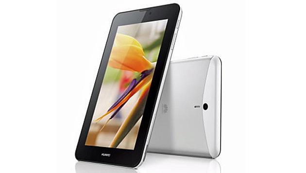 Huawei bringt Riesen-Smartphone mit 7-Zoll-Display (Bild: Huawei)