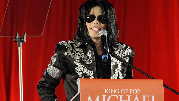 Michael Jackson litt vor Tod 60 Tage unter Schlafentzug (Bild: AP)