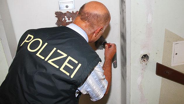 Vermieter stößt in verrußter Wohnung auf Leiche (Bild: ANDI SCHIEL (Symbolbild))