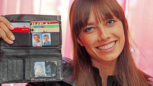 """""""Miss Austria"""" Ena Kadic: Wen unsere Schönste liebt (Bild: Martin A. Jöchl)"""