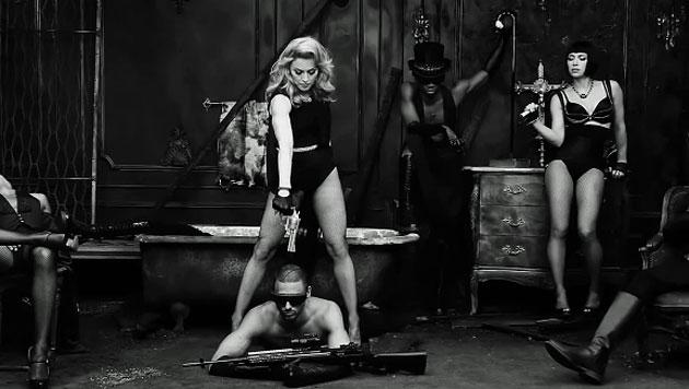 "Katy Perry: ""Mein Hintern hat dabei sehr wehgetan"" (Bild: YouTube.com)"