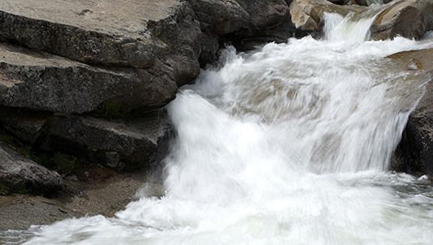 Stmk: 39-jährige Frau bei Canyoning-Tour verletzt (Bild: © [2009] JupiterImages Corporation (Symbolbild))