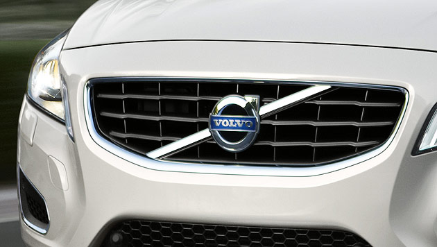 Volvo plant Tests mit autonomen Autos in China (Bild: Volvo)
