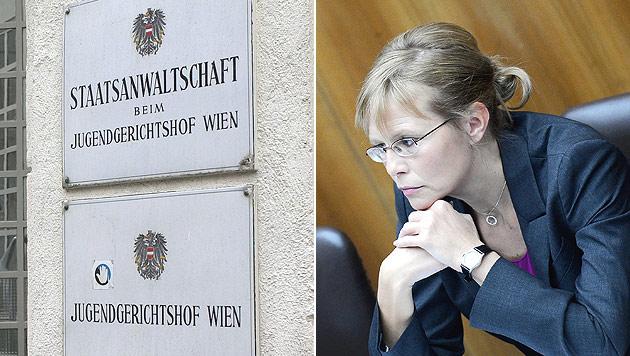 Justizexperten für Comeback des Jugendgerichtshofs (Bild: APA/Roland Schlager, APA/Robert Jäger)