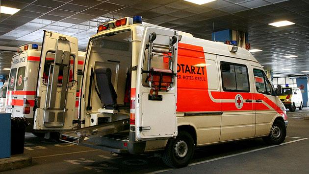 18-Jähriger stirbt bei Radunfall auf Sportwoche (Bild: APA/HELMUT FOHRINGER (Symbolbild))