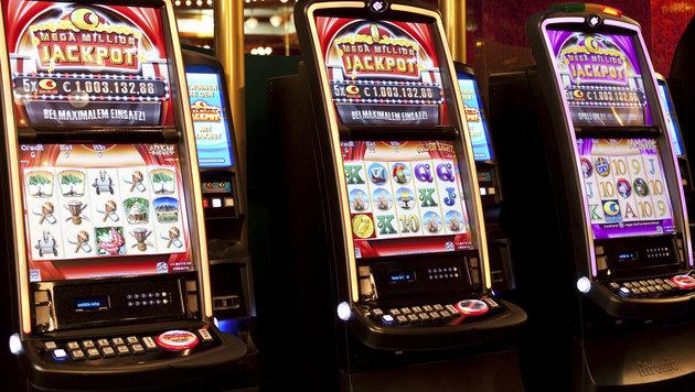76-jähriger Mann knackt Casino-Jackpot in Linz (Bild: Casinos Austria (Symbolbild))