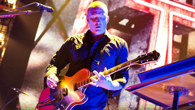 Queens Of The Stone Age reißen in der Stadthalle mit (Bild: Andreas Graf)
