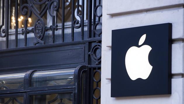 Wettbewerbshüter durchsuchen Apple-Büros in Frankreich (Bild: EPA)