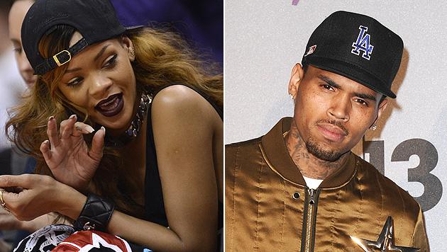 """Brown-Intimus: """"Rihanna buhlt um Aufmerksamkeit"""" (Bild: AP)"""