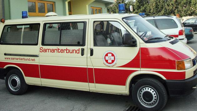 Bursch half bei Notfall: Suche nach jungem Held (Bild: CHRISTIAN JAUSCHOWETZ)