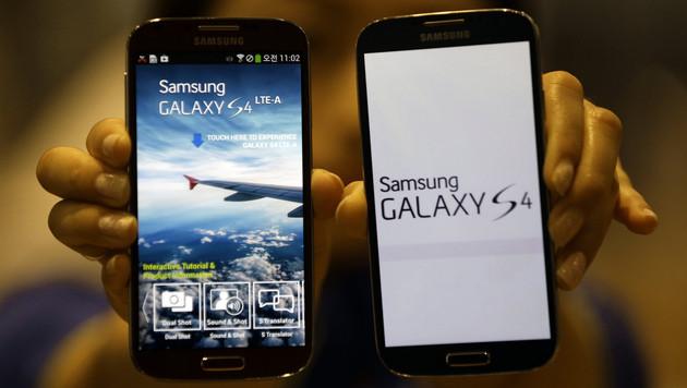 Samsung steigert Gewinn, Analysten dennoch enttäuscht (Bild: AP)