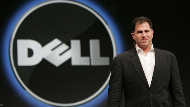 Dell: Radikalumbau beginnt Ende Oktober (Bild: AP)