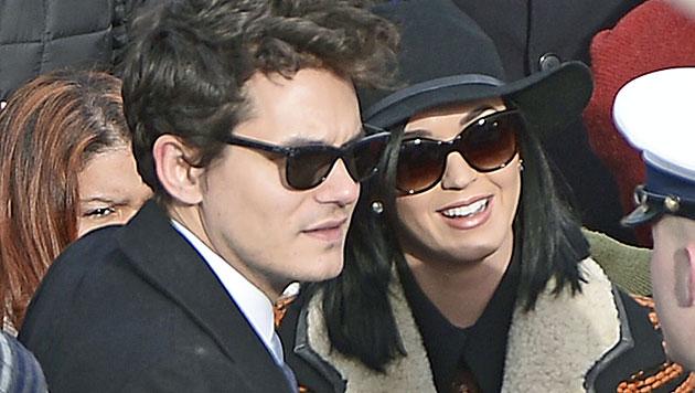 Auch die Liebe mit John Mayer hielt nicht. (Bild: AP)