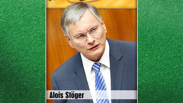 Ministerjobs: Wer bleibt, wer kommt und wer geht (Bild: APA/GEORG HOCHMUTH)