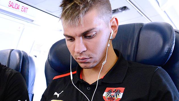 Neben Dragovic jubelt auch Austria über Transfer (Bild: APA/ROBERT JAEGER)