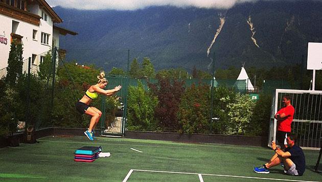 Vonn ist am besten Weg, wieder völlig fit zu werden (Bild: www.facebook.com/LindseyVonnUSA)