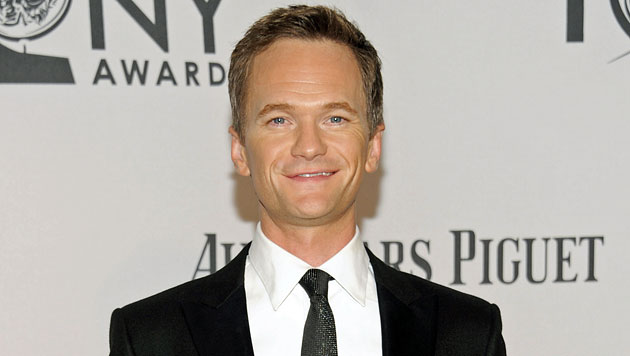 "Neil Patrick Harris: ""Coming-out war Notwendigkeit"" (Bild: AP)"