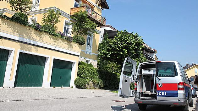 Sex-Überfall in Gmunden: Mann festgenommen (Bild: APA/SALZI.AT)