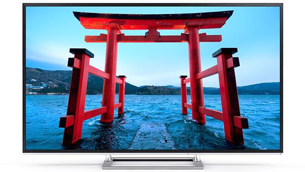Toshiba feiert Einstieg in Markt für 4K-Fernseher (Bild: Toshiba)