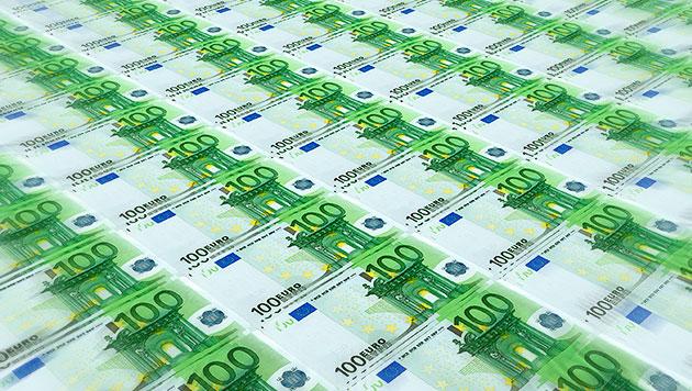 Der Wahlkampf verschlingt über 30 Millionen Euro (Bild: thinkstockphotos.de)