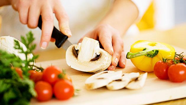 Mit diesen Tipps werden Sie zum Kochprofi (Bild: thinkstockphotos.de)
