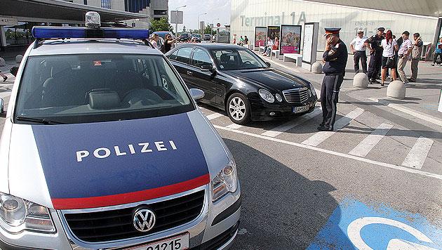 Schuss-Attentat auf A4: Opfer beschrieb den Schützen (Bild: Andi Schiel)