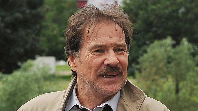 """""""Schimanski"""" Götz George mit 77 Jahren verstorben (Bild: dpa/Henning Kaiser)"""