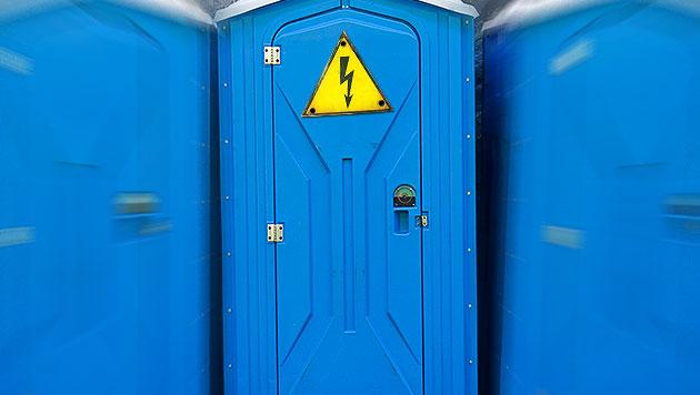 Forscher betreiben Smartphone mit Strom aus Urin (Bild: thinkstockphotos.de, krone.at-Grafik)